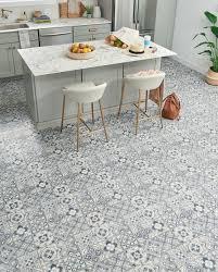realistic tile vinyl sheet