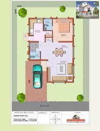 design and floor duplex house plans