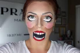 porcelain doll makeup tutorial you