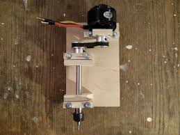 spindle for homemade cnc