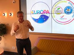 Europa sostiene Italia viva e il no al referendum - bobine.tv