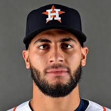 Astros To Promote Abraham Toro - MLB Trade Rumors