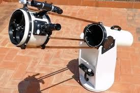 make your own diy dobsonian telescope