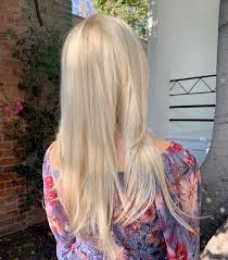 how to fix bleached hair according to