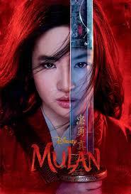 Mulan Download Hindi Dubbed Hollywood Movie HD 300mb
