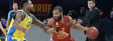 EuroCup standouts: Aaron Harrison - Latest - Welcome to 7DAYS EuroCup