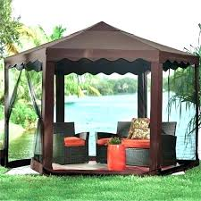 gazebo replacement canopy 10 12 covers