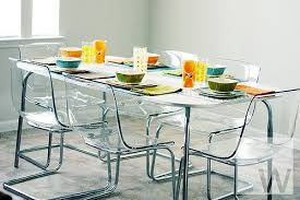 untitled ikea dining table chairs