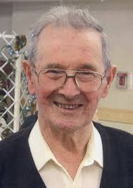 Obituary of James Johnson Holmes | Martyn Funeral Home