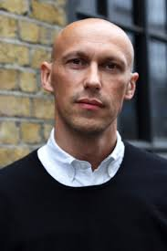 Adrian Ward Rees Moves to Ben Sherman From Burberry – WWD