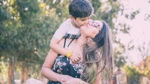 Cách cô dâu Mỹ dạy con khiến mẹ chồng TQ tâm phục khẩu phục - Trí ...