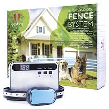 Buy Goodboy Electric In Ground Dog Fence Perimeter System With Collar Best For Safe Hands Off Dogs And Pets Containment 20 Lbs With Ubuy Kuwait B07s2rkn65