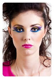 70 s makeup and hair disco saubhaya