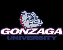 Gonzaga Stickers Etsy