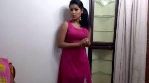 Priya Pandey actress add - YouTube