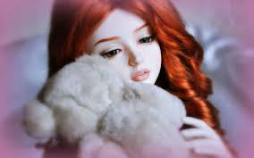 cute barbie dolls wallpaper