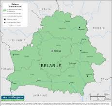 Belarus Travel Advice & Safety ...