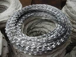 Razor Wire Industrial Equipment Carousell Philippines