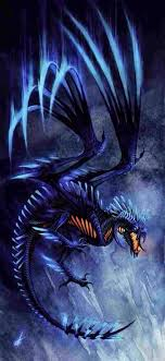 dragons virtual e amino