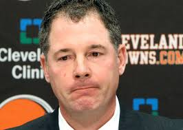 Cleveland, Meet Pat Shurmur: Browns' new coach built his reputation on an  oversized love for the game - cleveland.com
