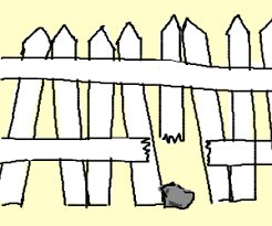 Kate Bornstein Rocks Drawception