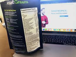 athletic greens review corpina