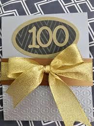 Cumpleanos 100 Invitaciones By Ana Maria Balda