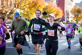 running a marathon made me gain weight