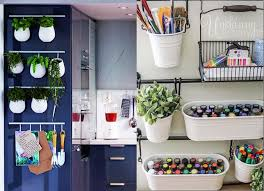 hanging containers by ikea
