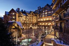 book four seasons resort vail in vail
