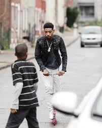 meet pnb rock the philly prince who
