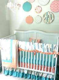 large size of custom baby crib set girl