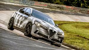 Https Www Autonocion Com Wp Content Uploads 2017 09 Alfa Romeo Stelvio N C3 Bcrburgring 1 Jpg
