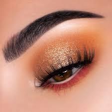 44 shimmer eye makeup ideas for the