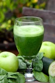 benefits an easy green juice recipe
