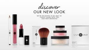 cosmetics and lily lolo mineral makeup