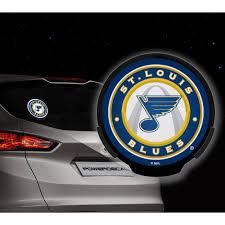 St Louis Blues Nhl Power Decal Walmart Com Walmart Com