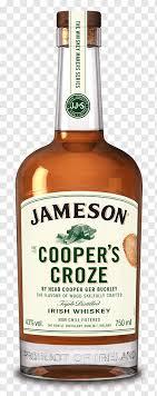 jameson irish whiskey cutout png
