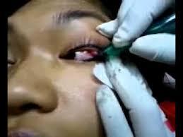 softap permanent makeup eyelash
