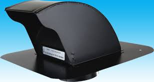 dryerjack efficient roof vent termination