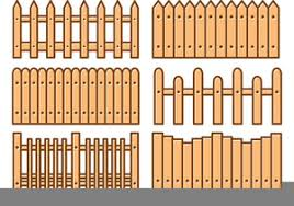 Free Clipart Of Fences Free Images At Clker Com Vector Clip Art Online Royalty Free Public Domain