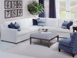 braxton culler bel air sectional sofa