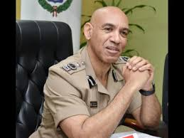 Image result for jamaica's police commissioner of police antont anderson