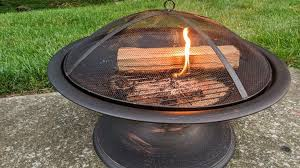 the best fire pits for 2020 cnet