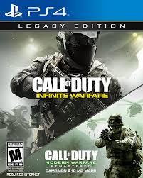 Duty: Infinite Warfare ...