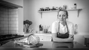 London restaurant named for Myrtle Allen set to open