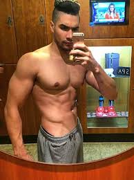 Louis Smith - Abs-olutely Fabulous: 35 Celebrity Six Packs - Capital