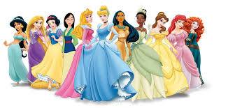 disney characters would look like