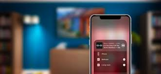 screen mirroring iphone to tv