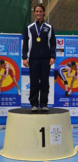 Interview: Adeline Gray (USA) World Champion and World University Champion